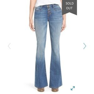 Flare Jeans (have been tailored!!!!)